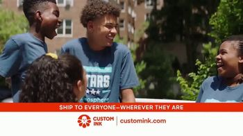 CustomInk TV Spot, 'Ready for What's Next' - Thumbnail 3