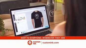 CustomInk TV Spot, 'Ready for What's Next' - Thumbnail 4