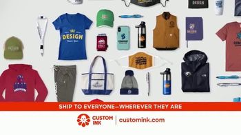CustomInk TV Spot, 'Ready for What's Next' - Thumbnail 6