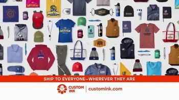 CustomInk TV Spot, 'Ready for What's Next' - Thumbnail 7
