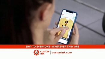 CustomInk TV Spot, 'Ready for What's Next'