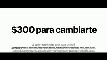 Verizon TV Spot, '5G por nuestra cuenta' [Spanish] - Thumbnail 6