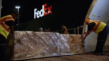 FedEx TV Spot, 'This Could Be Your Career' - Thumbnail 3