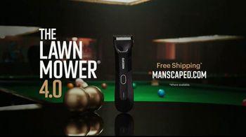Manscaped Lawn Mower 4.0 TV Spot, 'Pool Balls' - Thumbnail 10