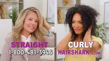 Hairshark TV Spot, 'Look at the Lift' - Thumbnail 4