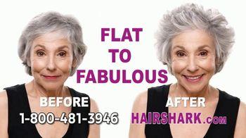 Hairshark TV Spot, 'Look at the Lift' - Thumbnail 5