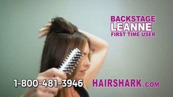 Hairshark TV Spot, 'Look at the Lift' - Thumbnail 7