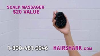 Hairshark TV Spot, 'Look at the Lift' - Thumbnail 8