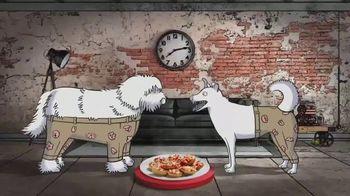 Bagel Bites TV Spot, 'How Dogs Wear Pants: A Bite Sized Debate'