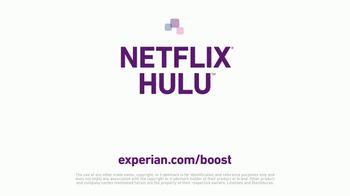 Experian Boost TV Spot, 'Stream: Get Rewarded' - Thumbnail 8