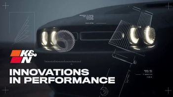 K&N Filters Intakes TV Spot, 'Innovations in Performance' - Thumbnail 1