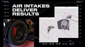 K&N Filters Intakes TV Spot, 'Innovations in Performance' - Thumbnail 5
