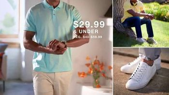Macy's TV Spot, 'Lowest Prices of the Season: Summer Looks and Fine Jewelry' - Thumbnail 3