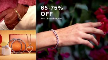 Macy's TV Spot, 'Lowest Prices of the Season: Summer Looks and Fine Jewelry' - Thumbnail 5
