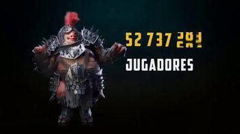 RAID: Shadow Legends TV Spot, 'Combate por turnos' [Spanish] - Thumbnail 9