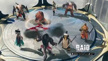 RAID: Shadow Legends TV Spot, 'Combate por turnos' [Spanish] - Thumbnail 6
