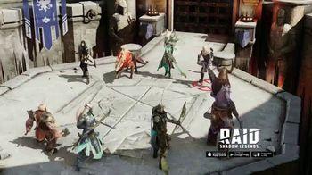 RAID: Shadow Legends TV Spot, 'Combate por turnos' [Spanish] - Thumbnail 7