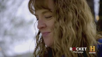 Rocket Mortgage TV Spot, 'Built for Zero: A Home for Every Vet' Featuring Vernice Armour