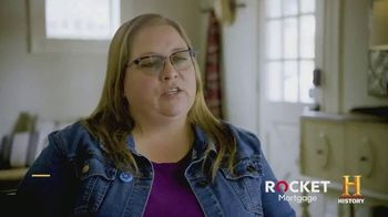 Rocket Mortgage TV Spot, 'Built for Zero: A Home for Every Vet' Featuring Vernice Armour - Thumbnail 4