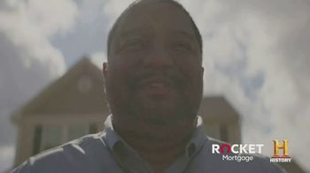 Rocket Mortgage TV Spot, 'Built for Zero: A Home for Every Vet' Featuring Vernice Armour - Thumbnail 7