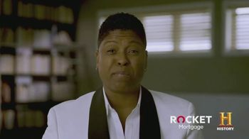Rocket Mortgage TV Spot, 'Built for Zero: A Home for Every Vet' Featuring Vernice Armour - Thumbnail 9
