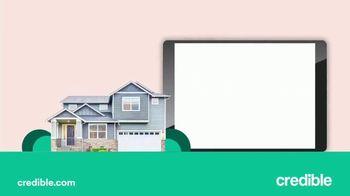 Credible TV Spot, 'Home of Your Dreams: Serious' - Thumbnail 2