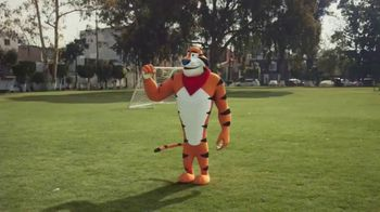 Frosted Flakes TV Spot, 'Mission Tiger: Soccer'
