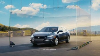 Honda Memorial Day Sale TV Spot, 'Now's Your Chance' [T2] - 7 commercial airings