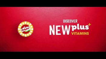 Babybel Plus+ Vitamins TV Spot, 'Land of Goodness' - Thumbnail 1