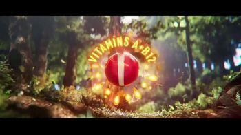 Babybel Plus+ Vitamins TV Spot, 'Land of Goodness' - Thumbnail 4