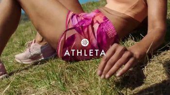 Athleta TV Spot, 'Lead With Your Legs' - Thumbnail 1