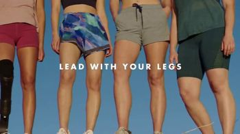 Athleta TV Spot, 'Lead With Your Legs' - Thumbnail 10