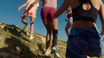 Athleta TV Spot, 'Lead With Your Legs' - Thumbnail 9