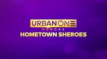 Verizon TV Spot, 'Urban One Honors Hometown Sheroes' - Thumbnail 1