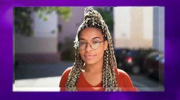 Verizon TV Spot, 'Urban One Honors Hometown Sheroes' - Thumbnail 3