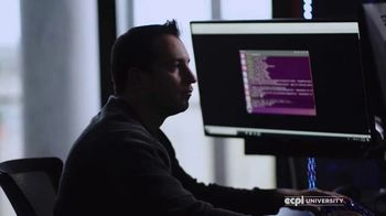 East Coast Polytechnic Institute TV Spot, 'Aaron: Hit the Ground Running With Cyber Security'