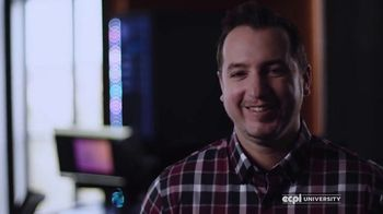 East Coast Polytechnic Institute TV Spot, 'Aaron: Hit the Ground Running With Cyber Security' - Thumbnail 10