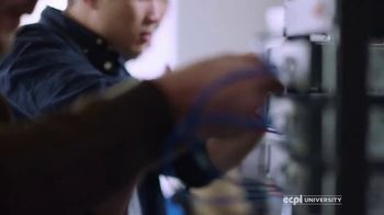 East Coast Polytechnic Institute TV Spot, 'Aaron: Hit the Ground Running With Cyber Security' - Thumbnail 3