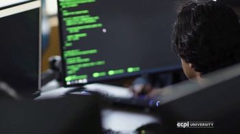 East Coast Polytechnic Institute TV Spot, 'Aaron: Hit the Ground Running With Cyber Security' - Thumbnail 5