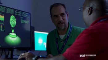 East Coast Polytechnic Institute TV Spot, 'Aaron: Hit the Ground Running With Cyber Security' - Thumbnail 6