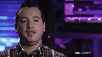 East Coast Polytechnic Institute TV Spot, 'Aaron: Hit the Ground Running With Cyber Security' - Thumbnail 8