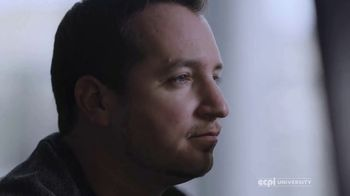 East Coast Polytechnic Institute TV Spot, 'Aaron: Hit the Ground Running With Cyber Security' - Thumbnail 9