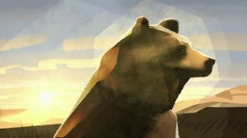 International Animal Rescue TV Spot, 'Brown Bears' - Thumbnail 4