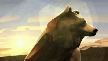 International Animal Rescue TV Spot, 'Brown Bears' - Thumbnail 5