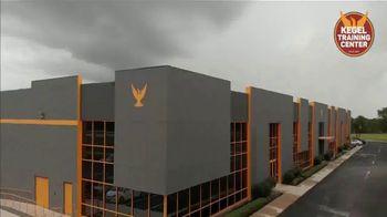 Kegel Training Center TV Spot, 'Experience and Technology' - Thumbnail 1