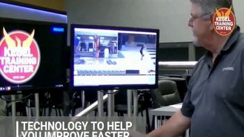 Kegel Training Center TV Spot, 'Experience and Technology' - Thumbnail 5