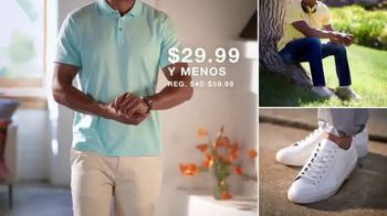 Macy's TV Spot, 'Los precios más bajos de la temporada: entrega el mismo día' [Spanish] - Thumbnail 4
