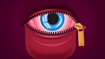 Horizon Therapeutics TV Spot, 'Under Eye Bags'