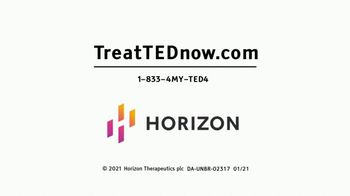 Horizon Therapeutics TV Spot, 'Under Eye Bags' - Thumbnail 9