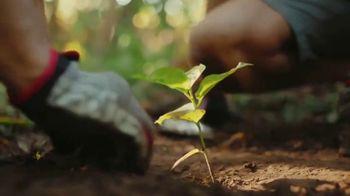 The Hawaiian Islands TV Spot, 'Sam Ohu Gon III on Reforestation: Malama Hawaii'